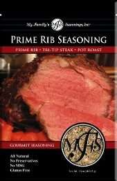 Make the perfect prime rib every single time!