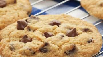 cookie recipes header