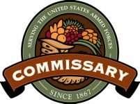 Commisary Logo