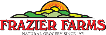 Frazier Farms logo