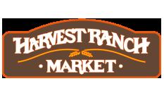 Harvest Ranch logo