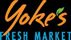 Yokes Logo