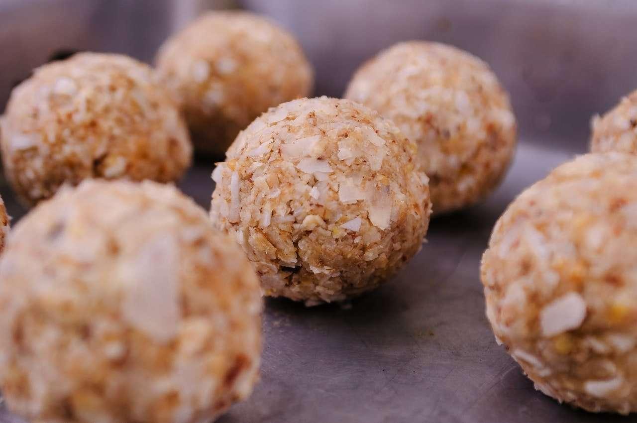 My Family's Seasonings Meatballs Recipe