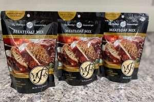 Meatloaf Mix Bundle